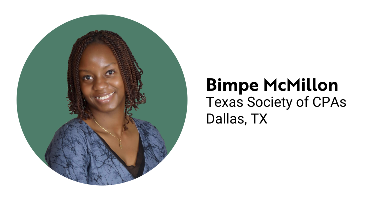 Photo of Bimpe McMillon